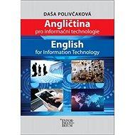 Angličtina pro Informační technologie - Kniha