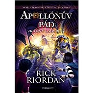 Apollónův pád Zrádný labyrint: Vraťte se do světa Percyho Jacksona - Kniha