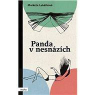 Panda v nesnázích - Kniha