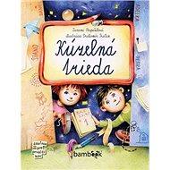 Kúzelná trieda - Kniha