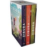 Sebrané pěškopisy BOX (trojbox) - Kniha