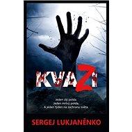 Kvazi - Kniha