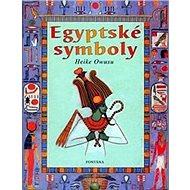 Egyptské symboly - Kniha
