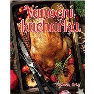 Vánoční kuchařka - Kniha