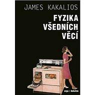 Fyzika všedních věcí - Kniha