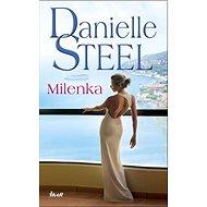 Milenka - Kniha