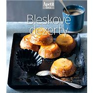 Bleskové dezerty - Kniha