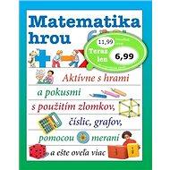 Matematika hrou - Kniha