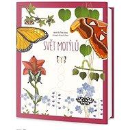 Svět motýlů - Kniha