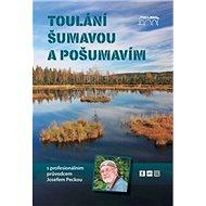 Toulání Šumavou a Pošumavím: s profesionálním průvodcem Josefem Peckou - Kniha