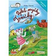 Výlet myšky Toničky Genetická metoda - Kniha