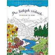Pri tichých vodách: Vymaľujme si žalmy - Kniha