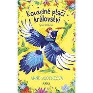 Kouzelné ptačí království: Spící kolibříci - Kniha