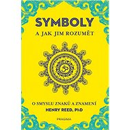 Symboly a jak jim rozumět: O smyslu znaků a znamení - Kniha