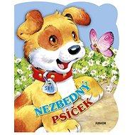 Nezbedný psíček - Kniha