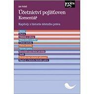 Účetnictví pojišťoven: Kapitoly z historie účetního práva - Kniha