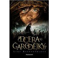 Dcera čarodějky - Kniha