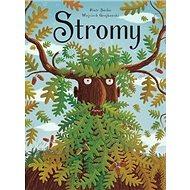 Stromy - Kniha