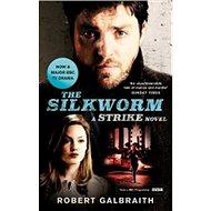 The Silkworm, Film tie: (Cormoran Strike Book 2) - Kniha