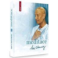 Meditace: Dokonalost člověka v Božím uspokojení - Kniha
