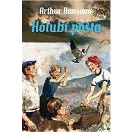 Holubí pošta - Kniha