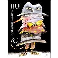 HU! - Kniha