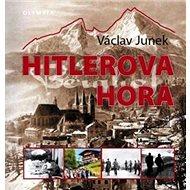 Hitlerova hora - Kniha
