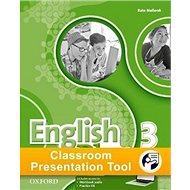English Plus Second Edition 3 Workbook: with Access to Audio and Practice Kit - Kniha