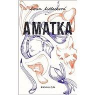 Amatka - Kniha