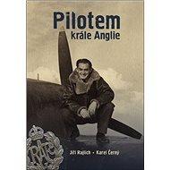 Pilotem krále Anglie - Kniha