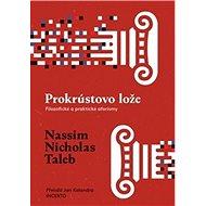 Prokrústovo lože: Filozofické a praktické aforismy - Kniha