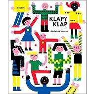 Klapy klap - Kniha