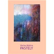 Pastely - Kniha