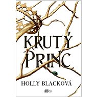 Krutý princ - Kniha