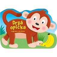 Drzá opička: Legrace v pralese