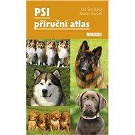 Psi Příruční atlas - Kniha
