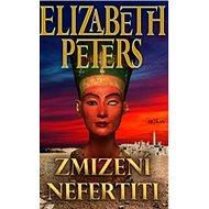 Zmizení Nefertity - Kniha