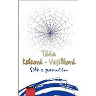 Sítě z pavučin - Kniha