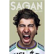 Můj svět: Sagan - Kniha