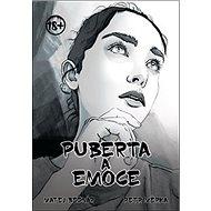 Puberta a emoce - Kniha