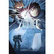 Amulet 2: Prokletí kamene - Kniha