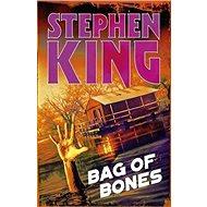Bag of Bones: Halloween edition - Kniha