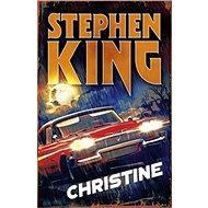 Christine: Halloween edition - Kniha