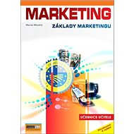 Marketing Základy marketingu učebnice učitele - Kniha