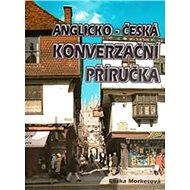 Anglicko-česká konverzační příručka - Kniha