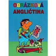 Obrázková angličtina - Kniha