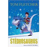 Štědrosaurus - Kniha