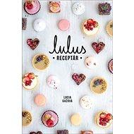 Lulus Receptár - Kniha