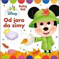 Disney Od jara do zimy - Kniha