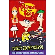 Phineas a Ferb Hvězdy showbyzbysu